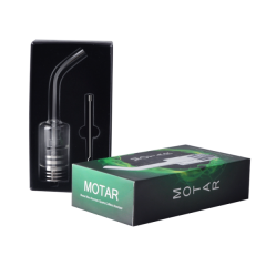Motar II Dab Pen Atomizer For Concentrates